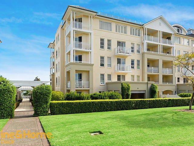 31/26 Phillips Street, Cabarita, NSW 2137