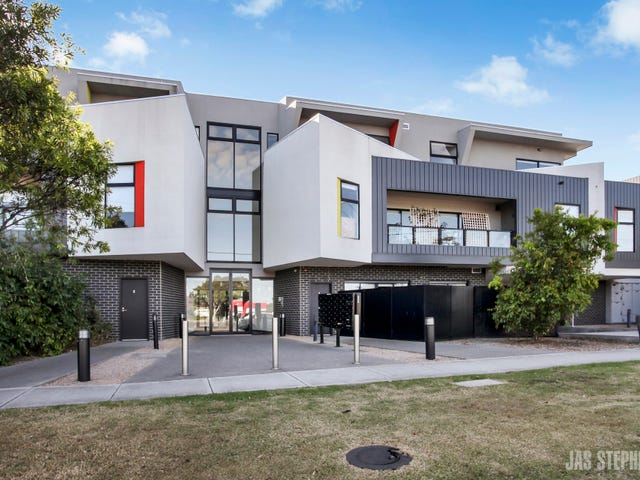 110/372 Geelong Road, West Footscray, Vic 3012