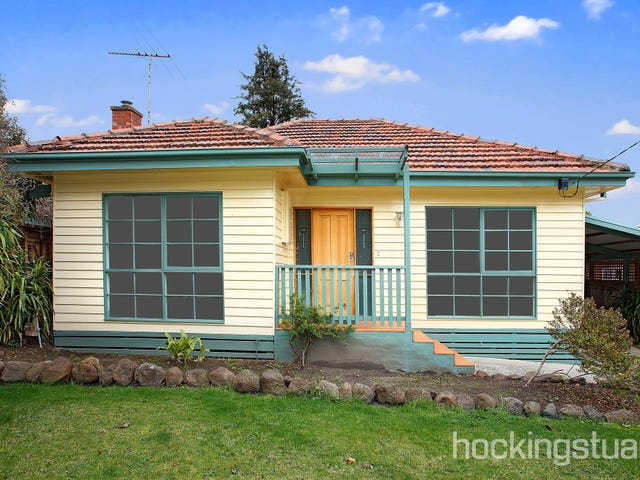 16 Wickham Avenue, Forest Hill, Vic 3131