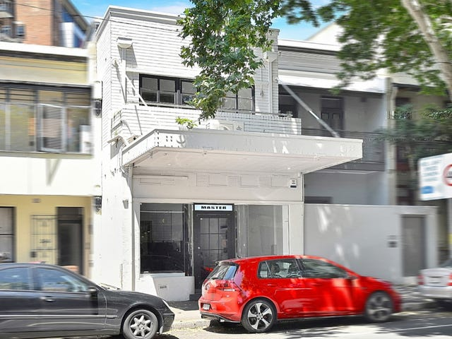 368 Crown Street, Surry Hills, NSW 2010