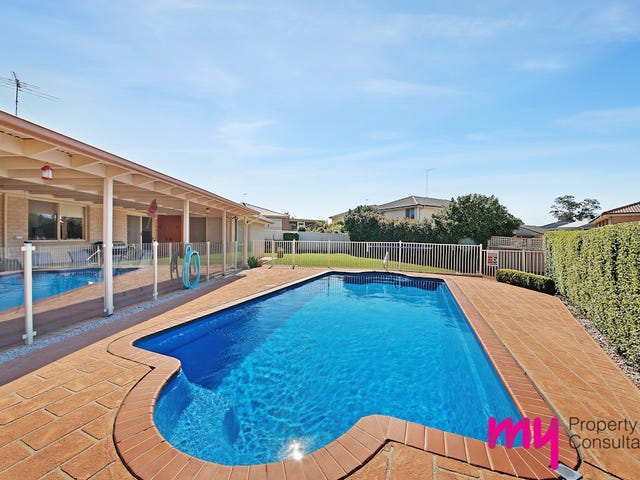 12 Gibbs Place, St Helens Park, NSW 2560