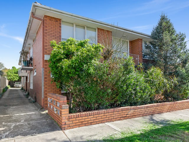 6/1 Cunnington Avenue, Brunswick East, Vic 3057