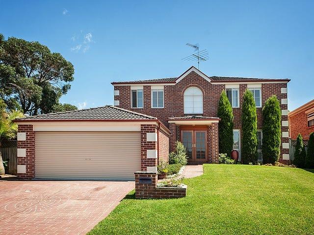 5 Catton Place, Menai, NSW 2234
