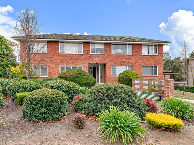 2/4 Nuyts Street, Red Hill, ACT 2603