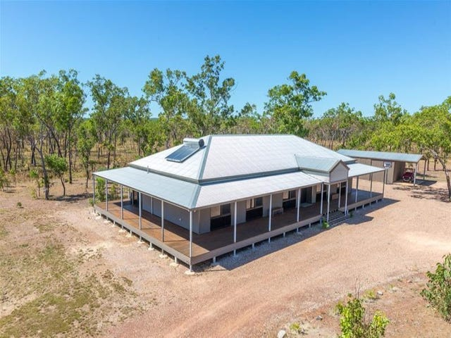 59 McPherson Road, Fly Creek, NT 0822