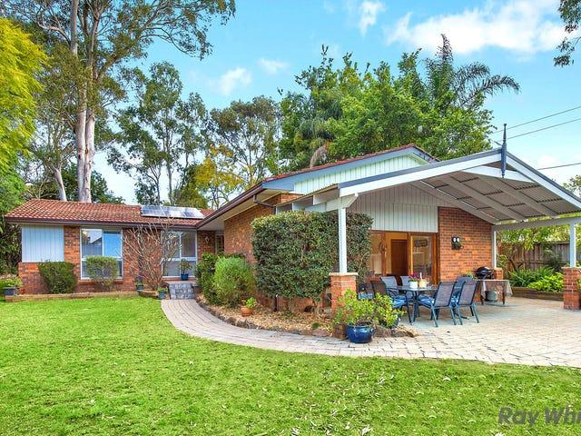 53A Parsonage Road, Castle Hill, NSW 2154