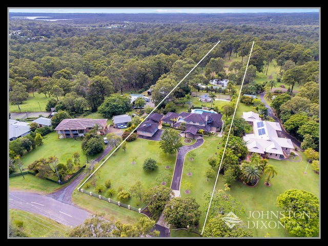 500 Grieve Road, Rochedale, Qld 4123