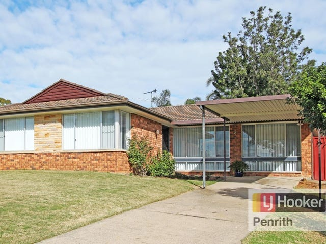 7 Hely Court, Werrington County, NSW 2747