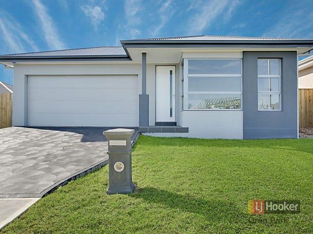3 Ward Street, Oran Park, NSW 2570