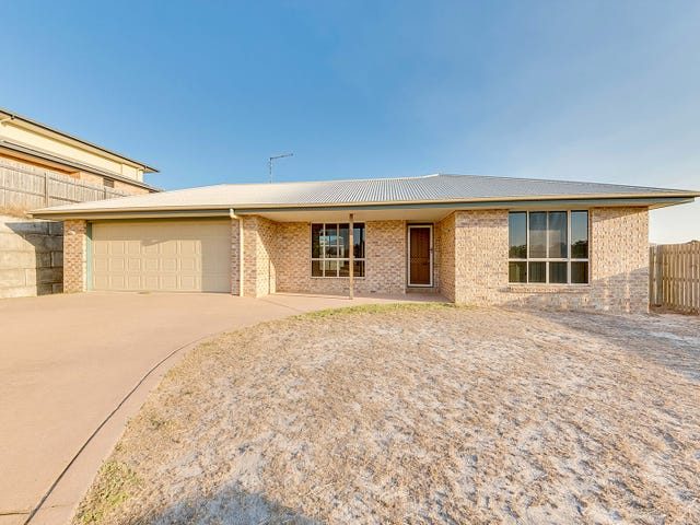 6 Moondarra Court, Clinton, Qld 4680