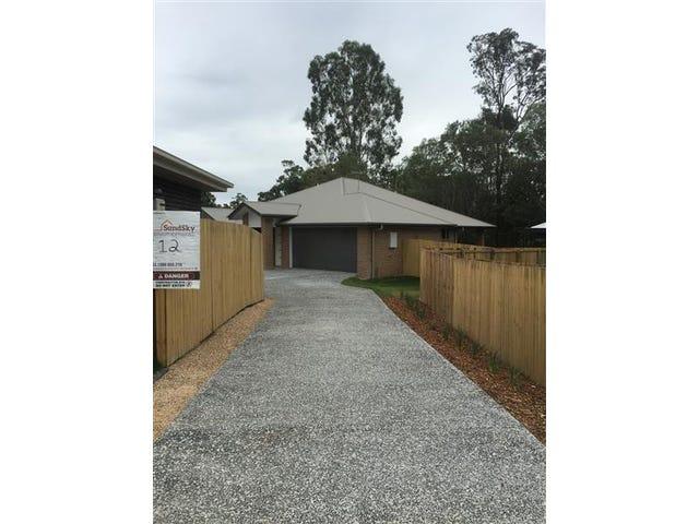 4 (Lot 12) Dahlia Close, Jimboomba, Qld 4280