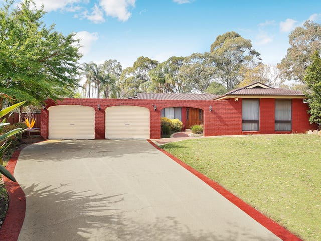7 Forresters Close, Woodbine, NSW 2560