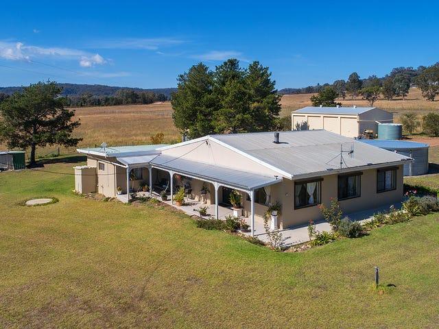 475 Kains Flat Road, Mudgee, NSW 2850