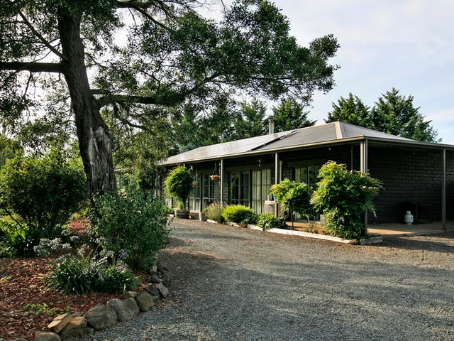 913 Tylden Woodend Road, Tylden, Vic 3444