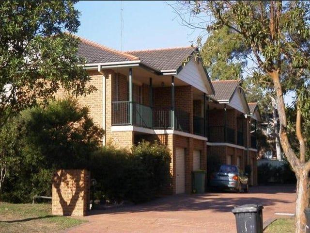 1/20 BLAXLAND Avenue, Penrith, NSW 2750