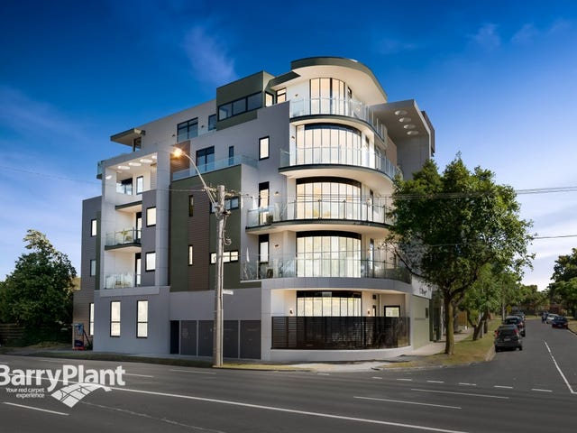 401/254 Bell Street, Heidelberg Heights, Vic 3081