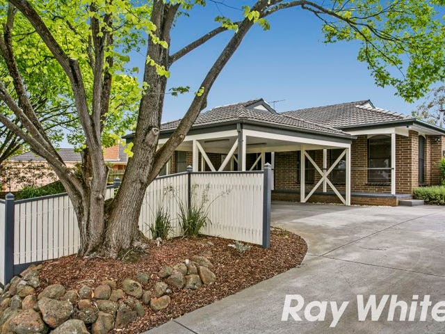12 Rolloway Rise, Chirnside Park, Vic 3116