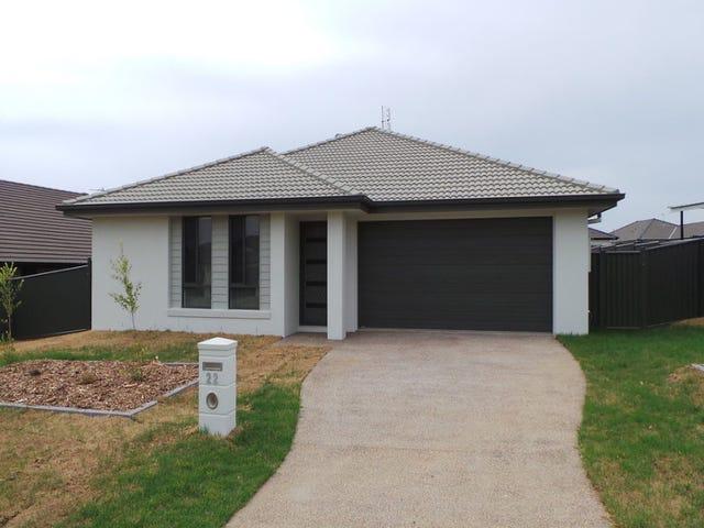 22 Falcon Drive, Tamworth, NSW 2340