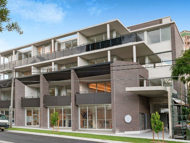 1107/8 Northcote Street, St Leonards, NSW 2065