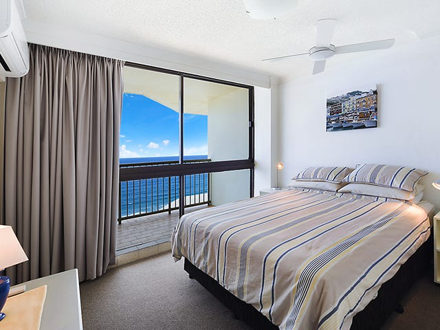 26B/80 THE ESPLANADE, Surfers Paradise, Qld 4217