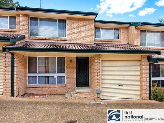 2/4 Thurston Street, Penrith, NSW 2750