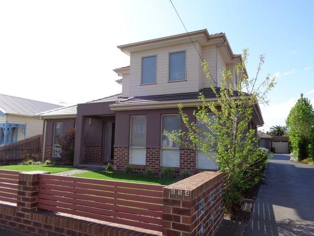 1/654 Barkly Street, West Footscray, Vic 3012