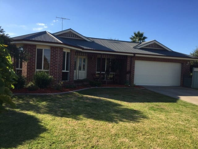 9 Bristol Court, Corowa, NSW 2646