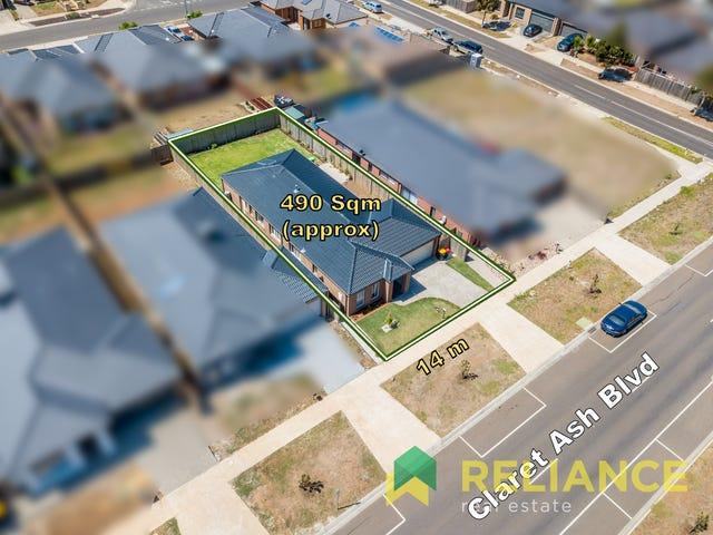 48 Claret Ash Boulevard, Melton West, Vic 3337