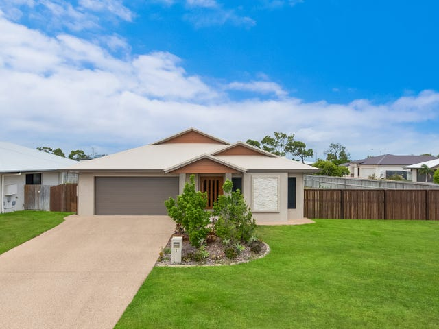 1 Sillago Street, Burdell, Qld 4818