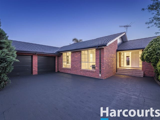 2 McClelland Drive, Mill Park, Vic 3082