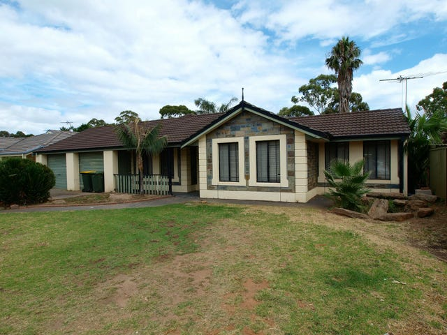 34 Brisbane Drive, Salisbury Heights, SA 5109