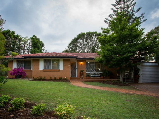 33 Barrymount Crescent, Mount Lofty, Qld 4350