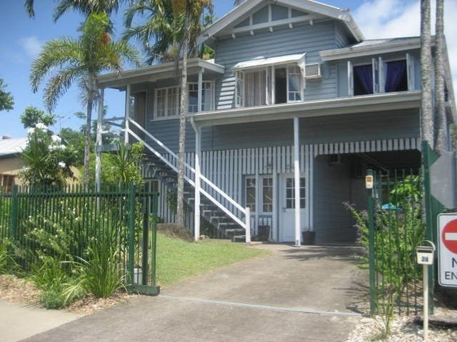 24 Lily Street, Cairns North, Qld 4870