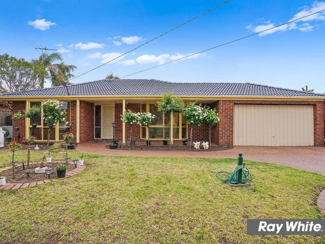 228 Bellbridge Drive, Hoppers Crossing, Vic 3029