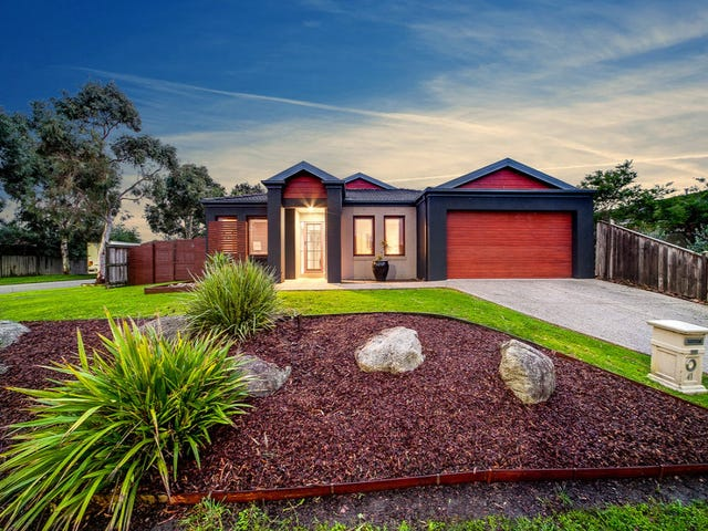 41 Jamieson Way, Berwick, Vic 3806