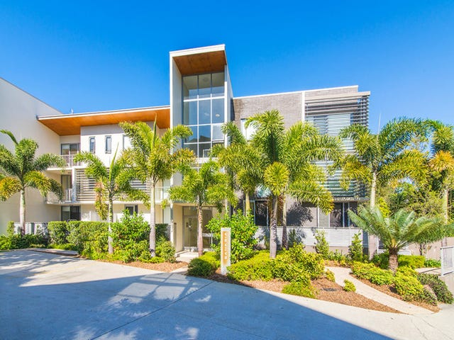 18/154 Musgrave Avenue, Southport, Qld 4215