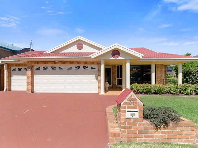 37 Forestview Way, Woonona, NSW 2517