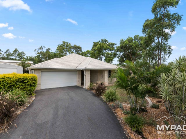 152-154 Red Gum Road, New Beith, Qld 4124
