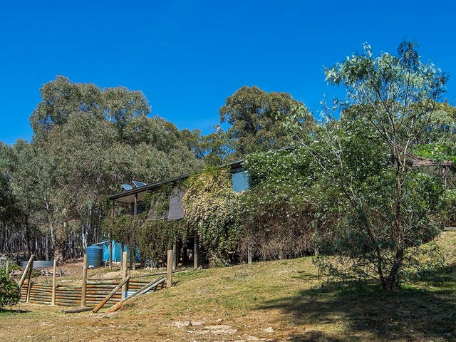 267 Triangle Swamp Road, Mudgee, NSW 2850