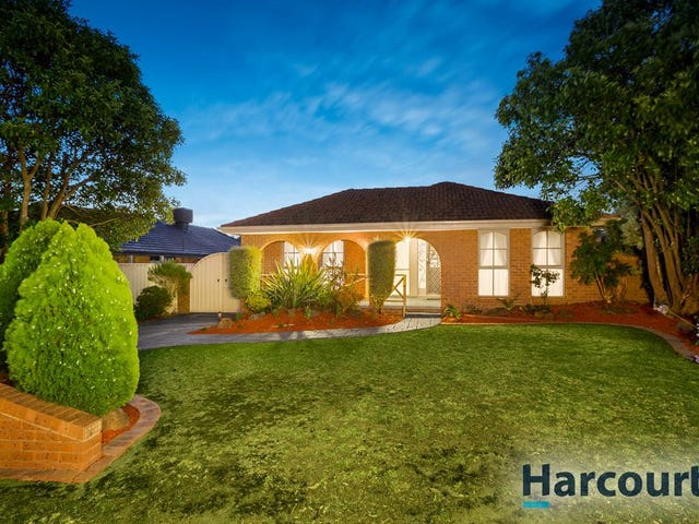 14 Cavendish Avenue, Wantirna, Vic 3152