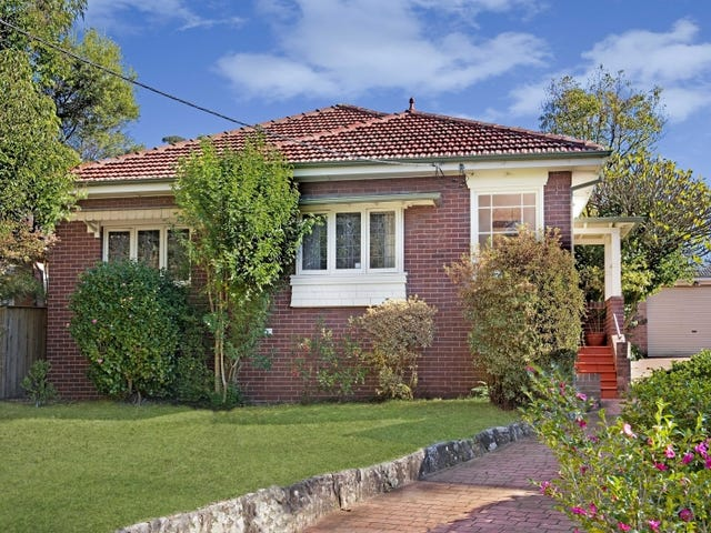 24 Fisher Avenue, Pennant Hills, NSW 2120