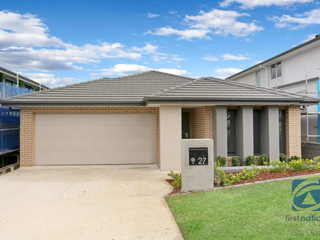 27 Corvus Way, Box Hill, NSW 2765