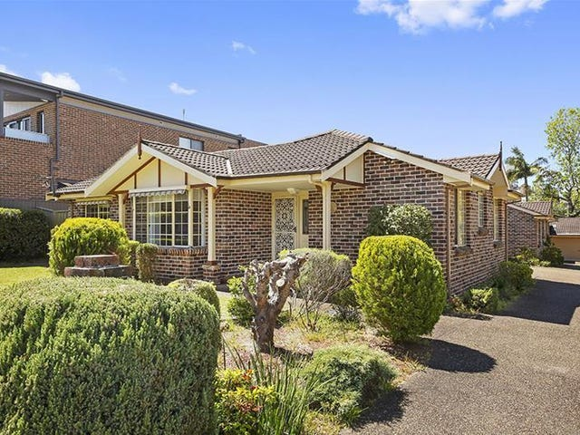 1/101 Ramsay Road, Picnic Point, NSW 2213