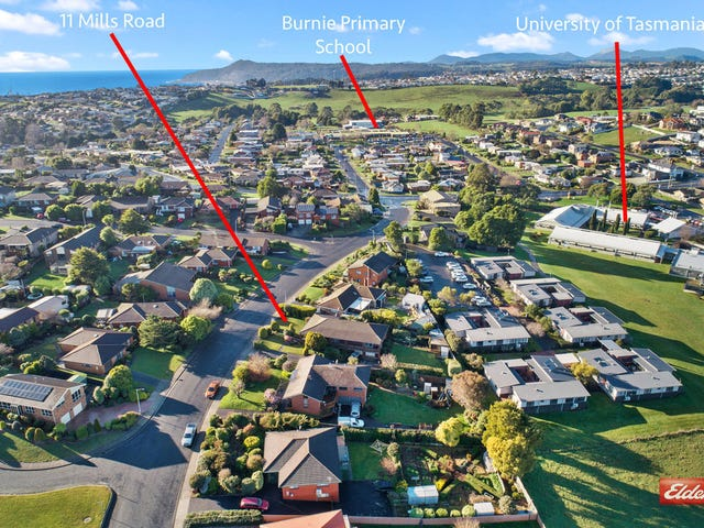 11 Mills Road, Park Grove, Tas 7320