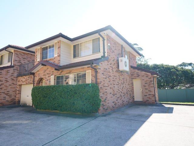 4/44 Castle Street, Castle Hill, NSW 2154