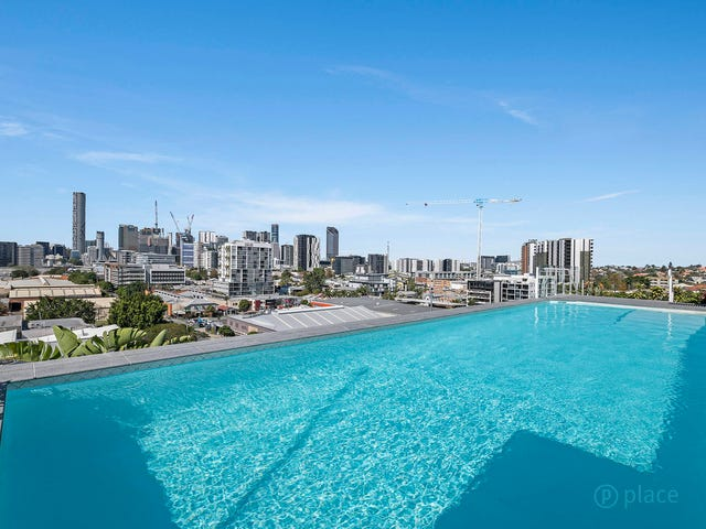 514/8 Donkin Street, West End, Qld 4101