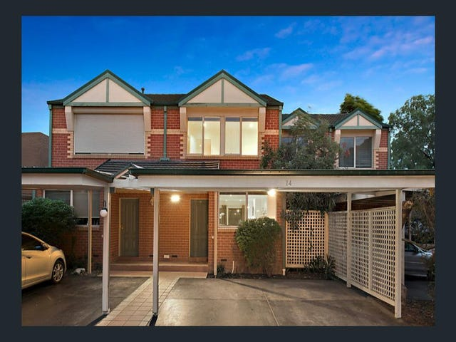14/74-76 Doncaster East Road, Mitcham, Vic 3132