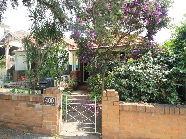 400 Catherine Street, Leichhardt, NSW 2040