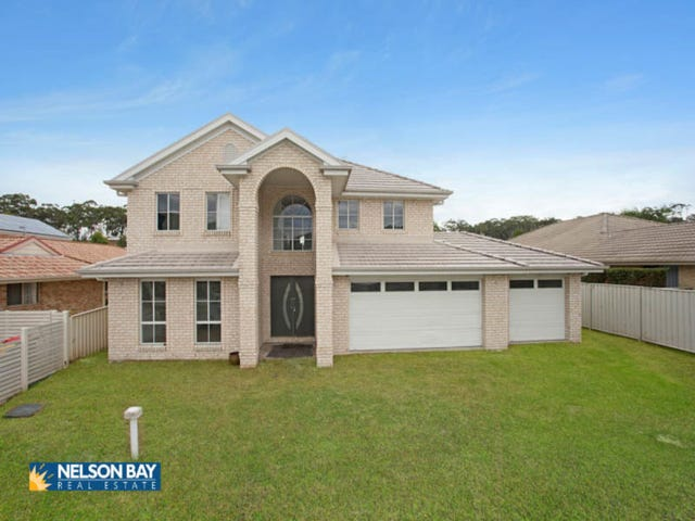 97 Bagnall Beach Road, Corlette, NSW 2315
