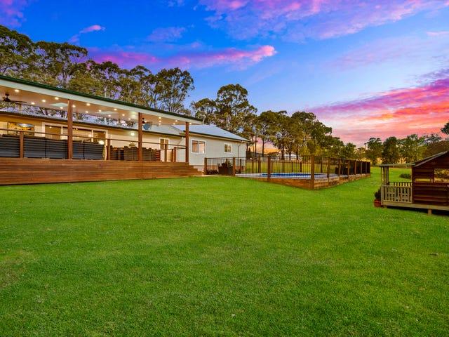 213 Cedar Ridge Road, Kurrajong, NSW 2758
